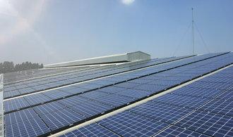 Společný podnik s českou účastí koupil solární parky v Bulharsku