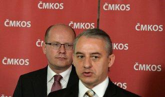 Glosa Martina Čabana: Vítěz sněmovních voleb