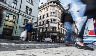 Praha je šampionem realitních investic