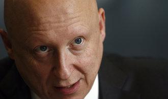 ČEZ prodává podíl v maďarské MOL, z transakce čeká miliardové výnosy