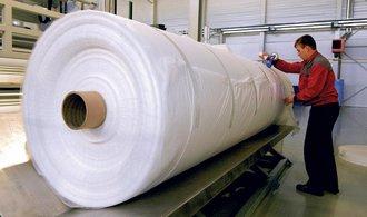 Česká R2G kupuje výrobce netkaných textilií First Quality Nonwovens v USA a Číně za rekordní částku