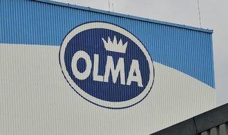 Mlékárna Olma loni zvýšila zisk, vzrostl o 58 procent