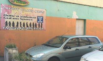 Prostituce v Dubí skomírá. Německé zákazníky odehnaly i dopisy otevřené manželkami