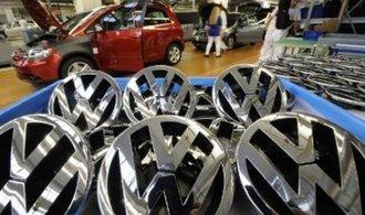 Volkswagen vyplatí prodejcům v USA 1,2 miliardy dolarů za emisní skandál
