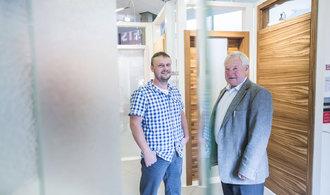 Dveře z Vysočiny se otvírají i v londýnských hotelech