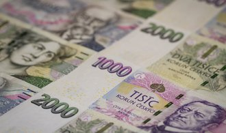 Zahraniční dluh Česka vzrostl o stovky miliard za rok