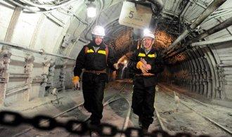 Převzetí OKD státním podnikem Prisko se odkládá. Společnost hledá nové horníky