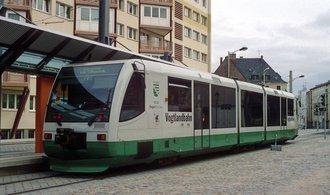 První český autonomní vlak má vyjet do tří let