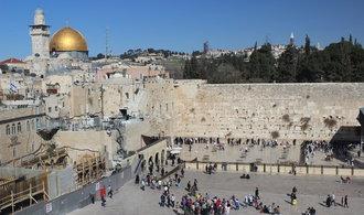 V Jeruzalémě bude od května český konzulát. Ambasáda se navzdory Zemanovi zatím přesouvat nebude