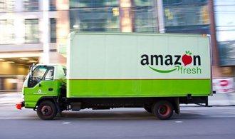Amazon pomůže českým firmám k růstu. Sníží jim náklady