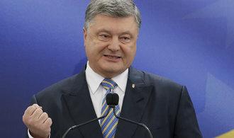 Vzejde další Majdan? Důvěryhodnost ukrajinských politiků klesá, Porošenkovi přibývají odpůrci