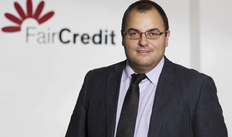 Fair Credit opouští slovenský trh