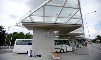 Jihomoravský kraj chce přidat řidičům autobusů, vypoví smlouvy části dopravců