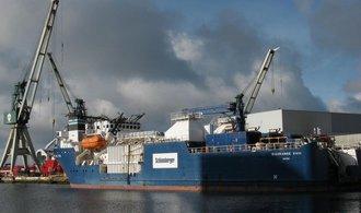 Společnost Schlumberger se dohodla na převzetí 51 procentního podílu Eurasia Drilling Company