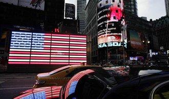 Dow Jonesův index překonal další rekord
