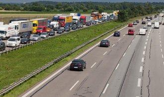 Německé dálnice se v roce 2019 zpoplatní, rozhodl parlament