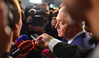 Faltýnek: Koaliční smlouva vznikne pravděpodobně do dvou týdnů