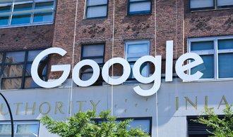Majiteli Googlu klesl zisk. Na vině je pokuta od Evropské komise