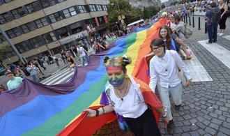 Vlada dala zelenou adopci d�t� homosexu�ln�mi p�ry