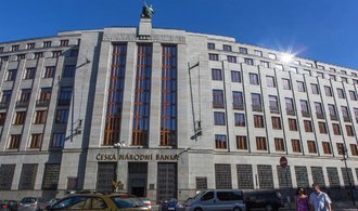 Akcie, měny & názory Michala Skořepy: Spekulační peníze jako zvětšovák