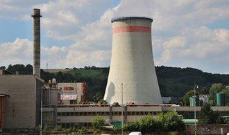 Švýcaři zjišťovali zájem o energetické zdroje, které vlastní v Česku
