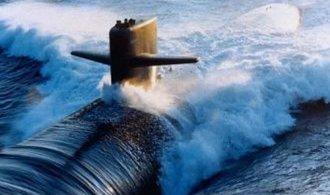 Izrael tou�� po dal��ch n�meck�ch ponork�ch, mo�n� za n� utrat� 1,2 miliardy dolar�