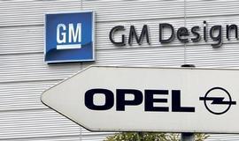 Francouzi nechají Němce v Opelu dál pracovat, slíbilo odborům PSA
