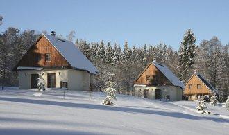 Šnobrova hotelová síť expanduje, koupila areál v Orlických horách