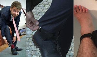 Elektronické náramky pro vězně dodá firma SuperCom za 93 milionů korun