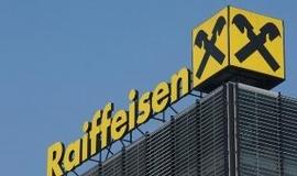Raiffeisenbank překonala rekord, zisk stoupl na 2,6 miliardy