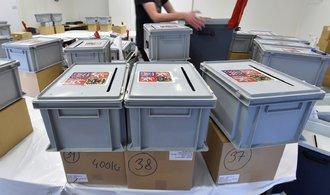 Volit poštou budou jen Češi v cizině