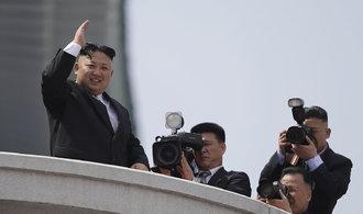 Severokorejci jsou na tom s raketami lépe, než jsme čekali, přiznává špička americké armády