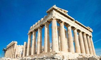 Agentura Fitch zlepšila rating Řecku, především díky rostoucí ekonomice