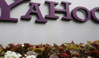 Verizon dá za byznys Yahoo méně, za únik dat vyjednal slevu 350 milionů dolarů