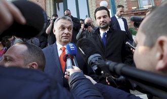 Orbán nehodlá Sorosovi dopřát klid ani po odchodu jeho nadace