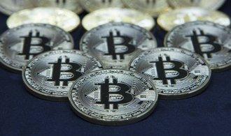 Počet tuzemských obchodů akceptujících bitcoiny stoupl na tisíc