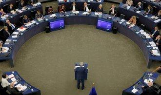 Evropský parlament schválil usnesení o střetu zájmů premiéra Babiše