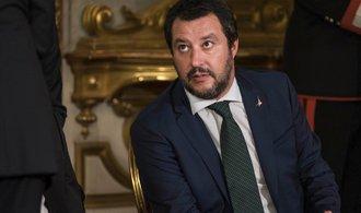 Ten, kdo diktuje strategii italské vládě. Kdo je Matteo Salvini?