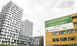 Realitní investice se přesunují na internet, známá jména českého byznysu zkouší nový model