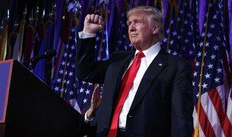 Igor Záruba: Trump jako obraz doby