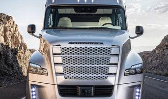 Podívejte se, jak budou vypadat náklaďáky budoucnosti!