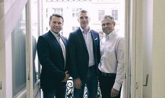 Start-up s miliony od Zadáka rozšiřuje služby