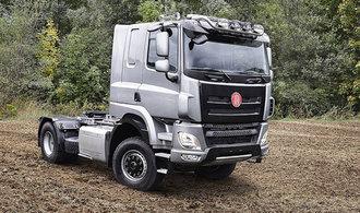 České výrobce užitkových vozidel láká západní Evropa