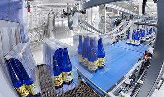 Bílinská kyselka bude vyrábět energetické nápoje pro sportovní značku Head