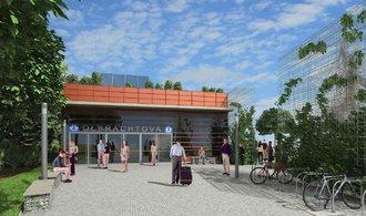 Metro D má vést na Žižkov. Rada uložila změnu územního plánu