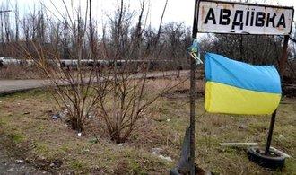 Většina obyvatel Ukrajiny se domnívá, že se země ubírá špatným směrem, ukázal průzkum