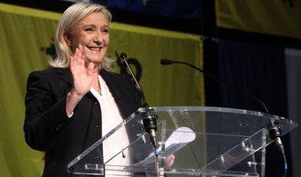 Le Penová prý europarlament poškodila o pět milionů eur