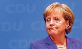 Merkelová: Uprchlická situace z loňska se nesmí opakovat
