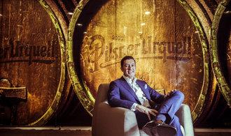 Prazdroj chce vyrábět o třetinu více piva Pilsner Urquell, investuje téměř 300 milionů