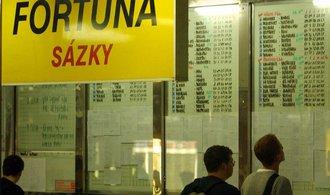 Loterním nelegálům hrozí pokuta 50 milionů. A doměření daně